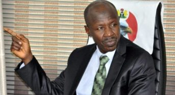 Buhari Will Respond To Magu's Non-Confirmation – Femi Adesina