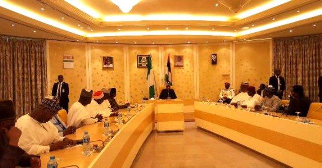 Buhari returns2