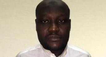 FG Charges Boko Haram Leader, Al-Barnawi With Murder
