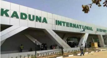 FG/Lawmakers Disagree On Safety Of Kaduna Airport
