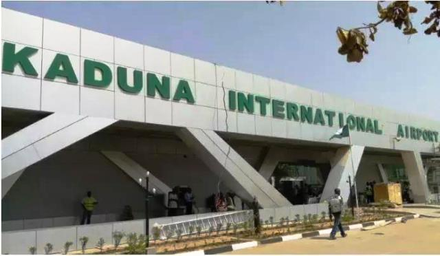 FG-Lawmakers Disagree On Safety Of Kaduna Airport