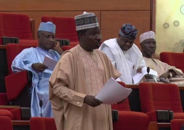 Lawmaker Denies Vehicles Seizure Allegation