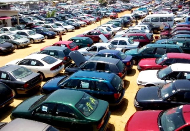 """Lawyers Condemn Customs Auto Duty Policy As """"Illegal"""""""
