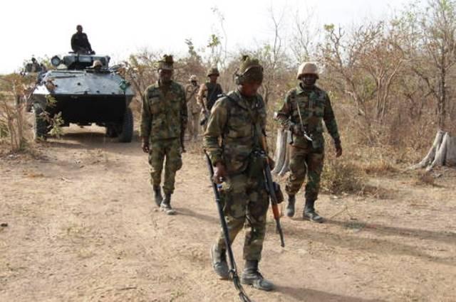 Magumeri Attack - Failure Of Civil-Military Relations, ICIR Learns