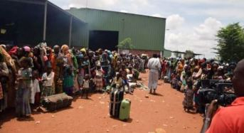 Cameroon Forces Nigerian Refugees, Including Pregnant Women To Return