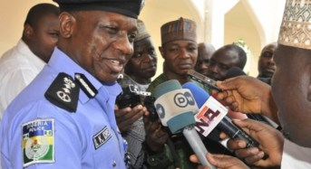 Police IG Replies Yoruba Groups Over Ile-Ife Arrests