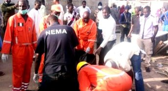 Suicide Bombers Attack Borno Communities, 6 Dead