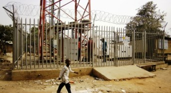 Telecom Companies To Rebuild GSM Facilities In North East