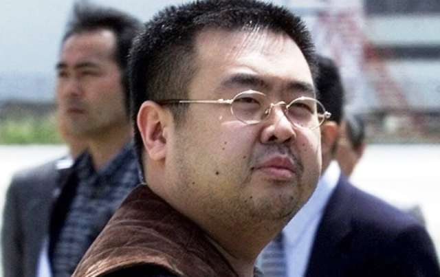 Kim Jong-Nam was allegedly murdered using a nerve agent that has been described as a weapon of mass destruction