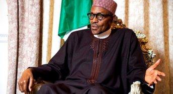 Time To Let Go, Jibrin Tells Buhari