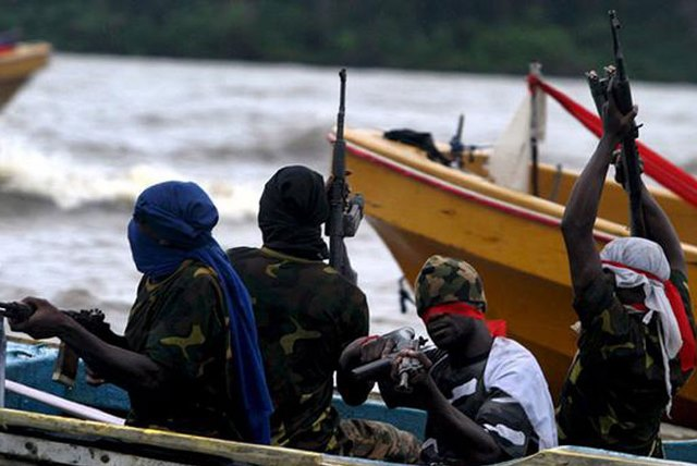 2 Soldiers Die In Gunfight With Sea Robbers In Rivers State
