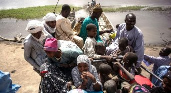 $232 Million Food Intervention Needed In Lake Chad Basin