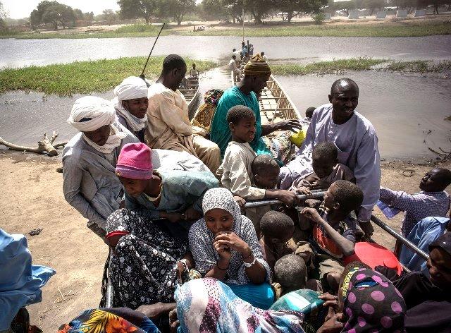 $232 Million Food Intervention Needed In Lake Chad Basin