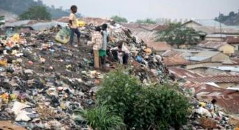 Abuja In the Midst Of Slums – The Story Of A Fast Decaying City