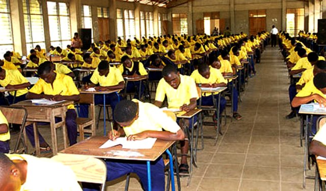 After Three Years Delay, 250 IDPs Write WAEC In Maiduguri