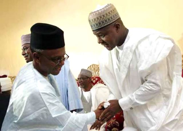 El-Rufai Releases Monthly Pay, Dares Speaker Dogara To Do Same