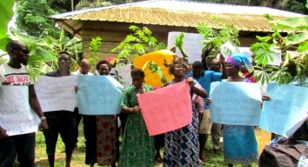 Host Community Disrupts Oil Production In Bayelsa