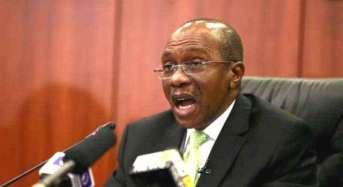 Lagos Cash: CBN Yet To Confirm NIA's Claim