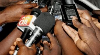 Nigeria Drops Again On Press Freedom Ranking