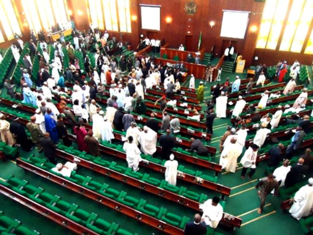 Reps Reject Bill That Will Give N-Assembly Power To Impeach Governors