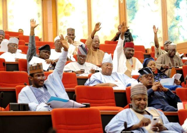 Senate Inches Closer To Passing PIB