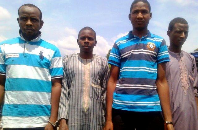 Seven Herdsmen Get Life Imprinsonment In Ondo