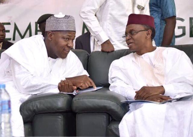 Speaker Dogara Replies El-Rufai, Releases 3 Months Pay Slips