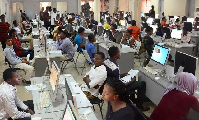 2017 UTME - JAMB Urges Candidates To Crosscheck Data