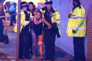 59 people were also injured in the attack. Photo Credit: The Telegraph UK
