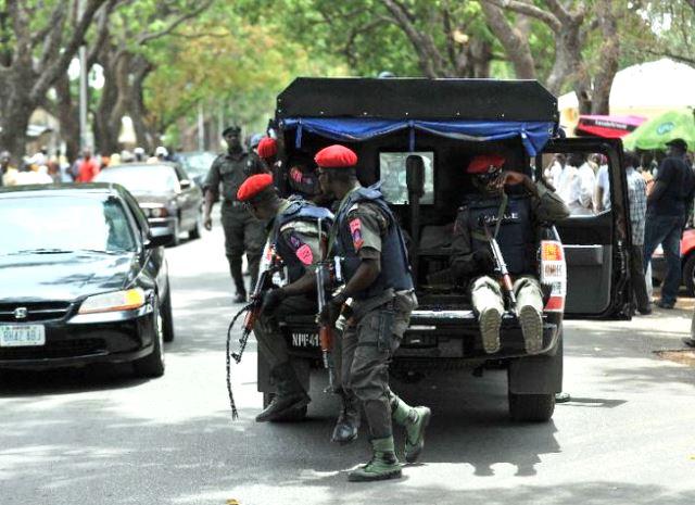 Bauchi Police Arrest 32 Suspects over Campus Crisis