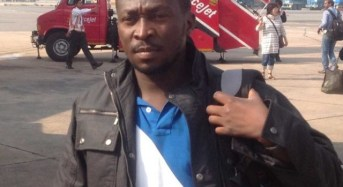 "CSOs Want Military To Stop Intimidation Of ""Boko Haram"" Journalist"
