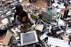 Environmentalist Calls For Better Management Of E-Waste