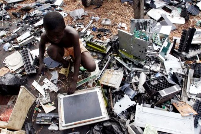 Environmentalist Calls For Better Management Of E-Waste