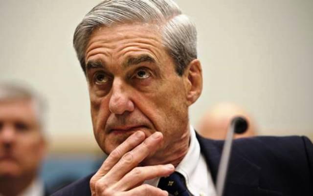 Former US FBI Director, Robert Mueller