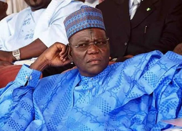 Former Jigawa State Governor, Sule Lamido