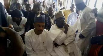 Former Niger Gov, Aliyu Granted Bail