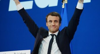 French Election: Macron Defeats Le Pen To Become President