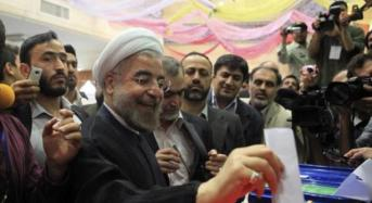 Iran Election: Rouhani Wins Second Term