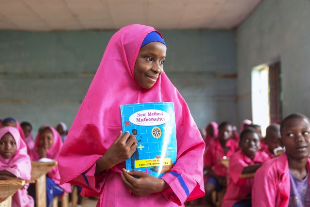 Sokoto became the first Nigerian State to pass the education act, ma