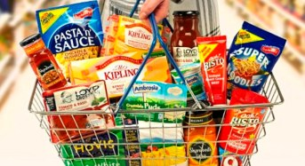 World Panel Urges Higher Taxes On Processed Foods To Check Malnutrition