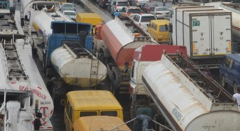 NUPENG warns of possible fuel scarcity in Lagos