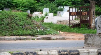 UNDERCOVER INVESTIGATION: Filth, stench, bribery, corruption at Nigerian mortuaries and cemeteries