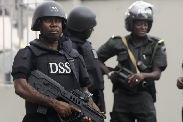 DSS arrests Libyan-trained terrorist who returned to plot attacks in Nigeria