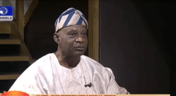 Okurounmu: FG is a govt of the Hausa-Fulani for the Hausa-Fulani