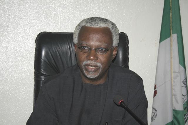 Ekpo Nta, ICPC Chairman