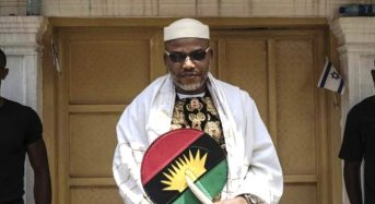 APGA: Nnamdi Kanu lacks 'proper articulation' of the Biafra struggle