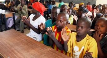 Refugees… Footprints of Boko Haram havoc in Benin