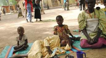 Child victims of Boko Haram are taking classes on radio — and soon they'll be getting certificates