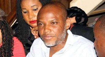 We'll deal decisively with anyone who obstructs Anambra gov poll, police tell IPOB