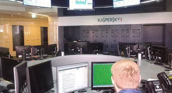 Nigeria's cybersecurity: FBI, Kaspersky halt this nonsense and make some sense